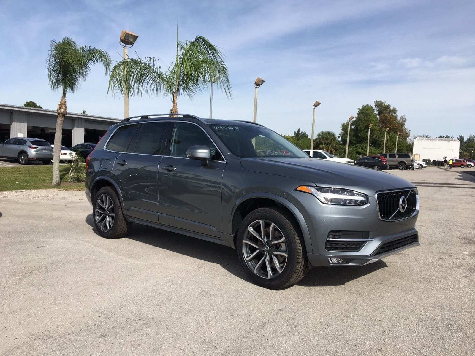 68 Concept of 2019 Volvo Xc90 T5 Momentum Performance And New Engine Performance and New Engine with 2019 Volvo Xc90 T5 Momentum Performance And New Engine