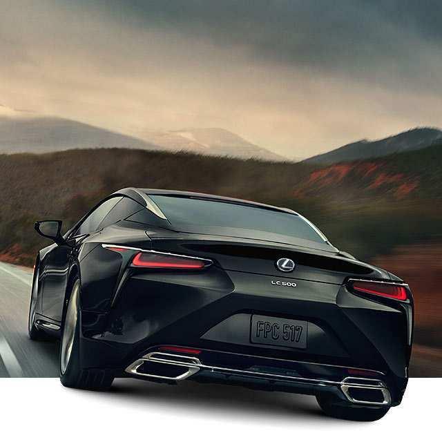 68 Concept of Lc Lexus 2019 Price by Lc Lexus 2019