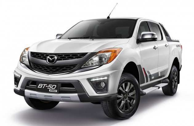 68 Concept of Mazda Bt 50 Pro 2019 Specs with Mazda Bt 50 Pro 2019