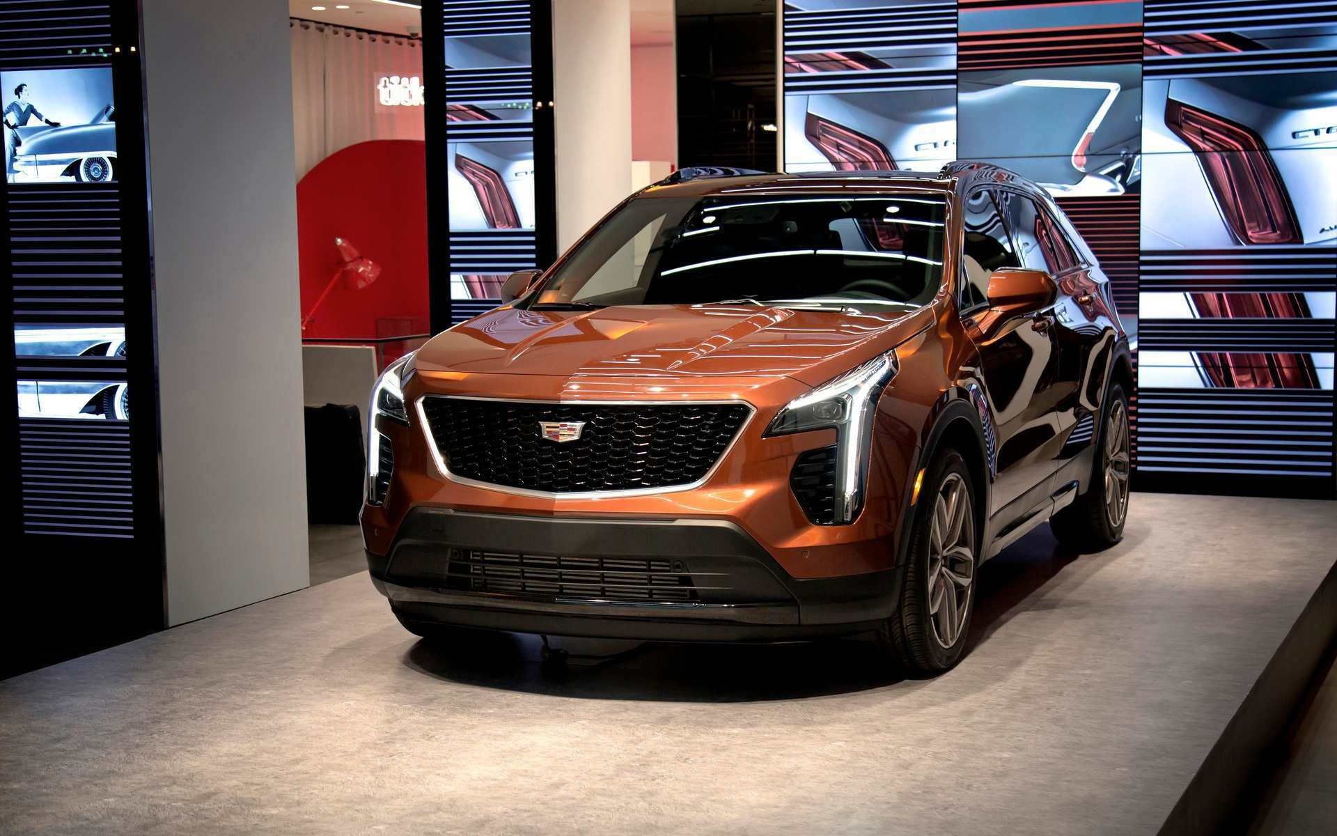 68 Concept of New Cadillac For 2019 New Concept Price and Review with New Cadillac For 2019 New Concept