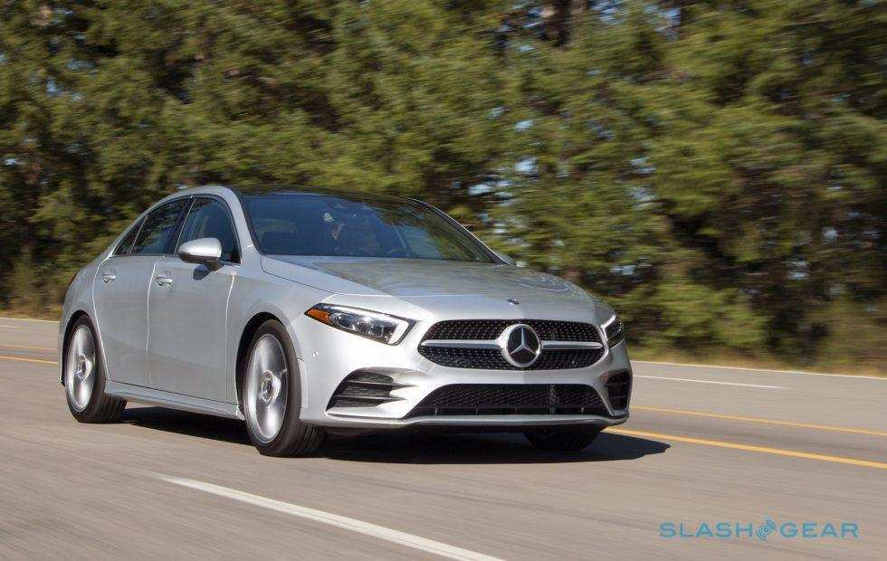 68 Concept of New Mercedes 2019 E Class Price First Drive