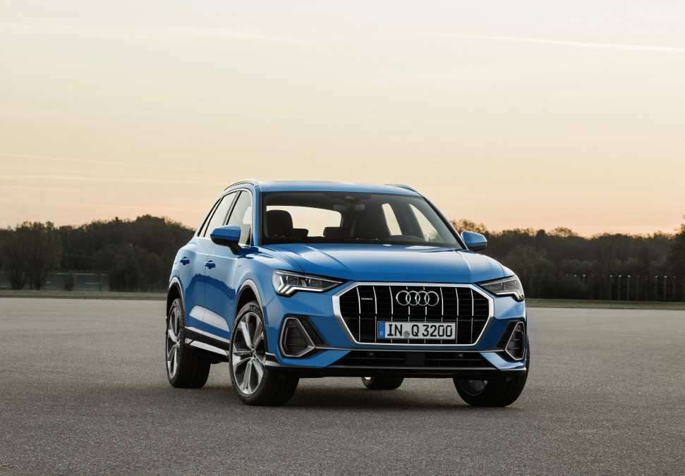 68 Concept of New Release Date For 2019 Audi Q3 New Review Overview by New Release Date For 2019 Audi Q3 New Review