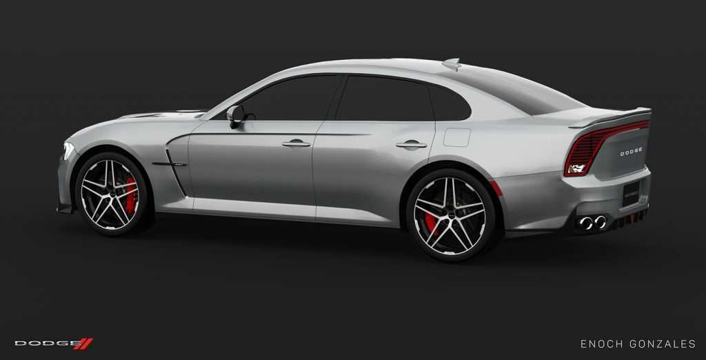 68 Concept of The Dodge Charger 2019 Concept Spy Shoot Concept for The Dodge Charger 2019 Concept Spy Shoot