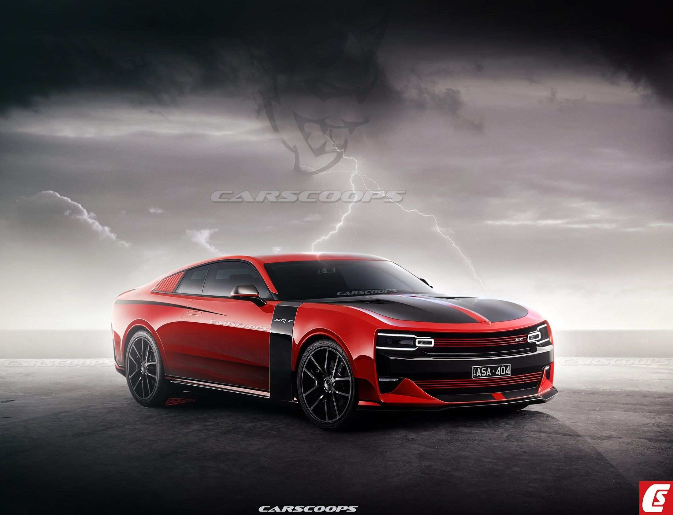 68 Concept of The Dodge Charger 2019 Concept Spy Shoot Exterior with The Dodge Charger 2019 Concept Spy Shoot