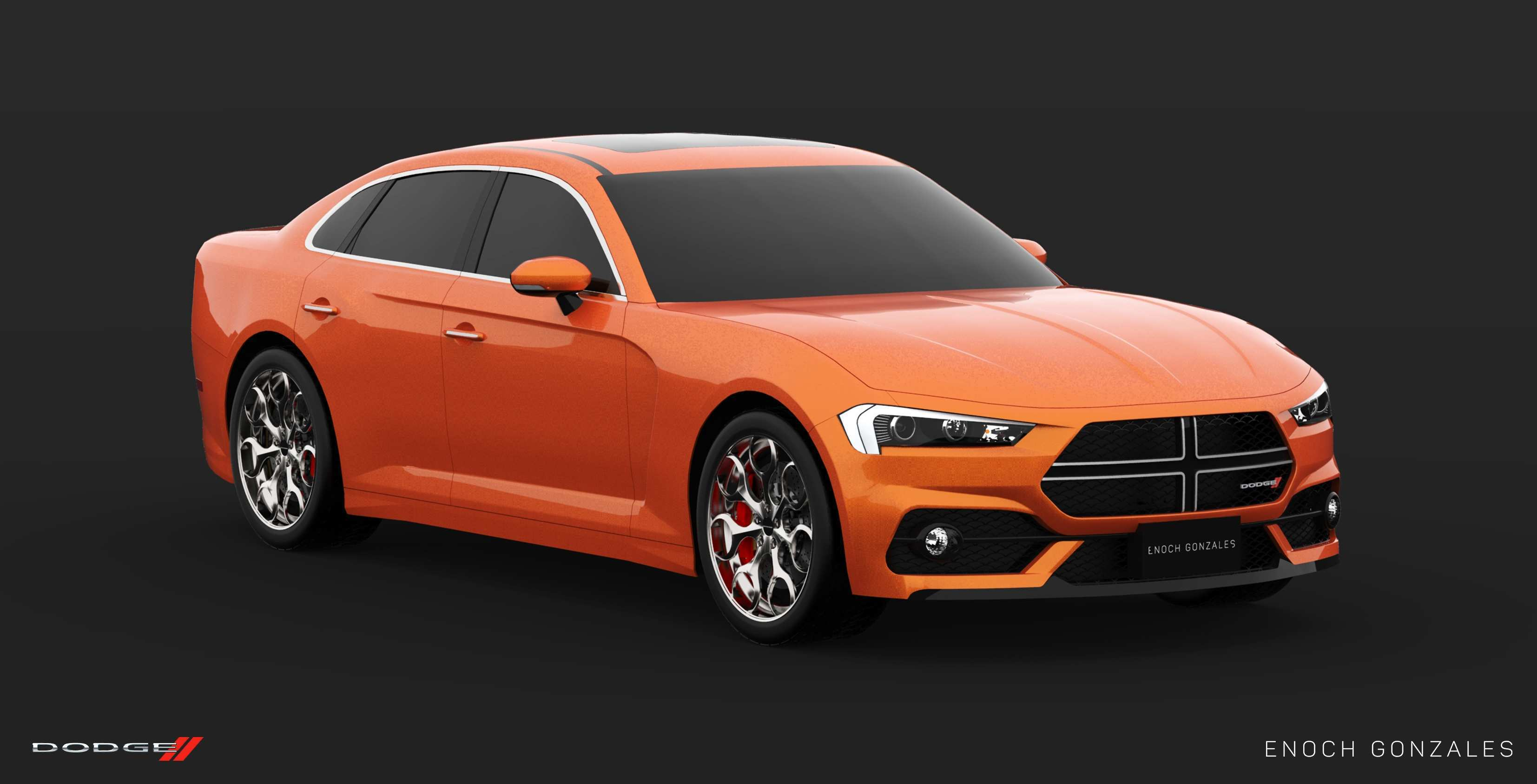 68 Concept of The Dodge Charger 2019 Concept Spy Shoot Release for The Dodge Charger 2019 Concept Spy Shoot