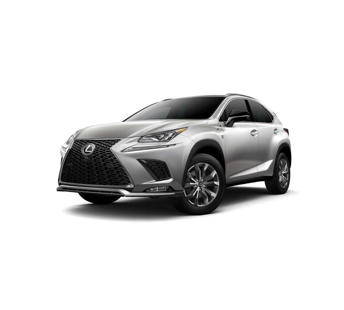 68 Concept of The Lexus 2019 Nx Price Redesign And Price Pricing for The Lexus 2019 Nx Price Redesign And Price