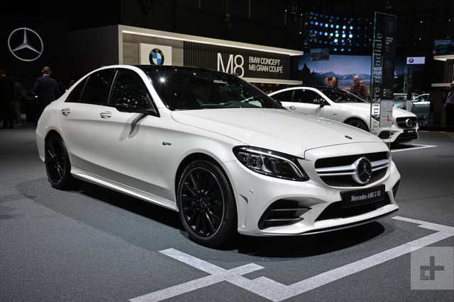 68 Gallery of New Mercedes Cls 2019 Youtube Interior Wallpaper by New Mercedes Cls 2019 Youtube Interior