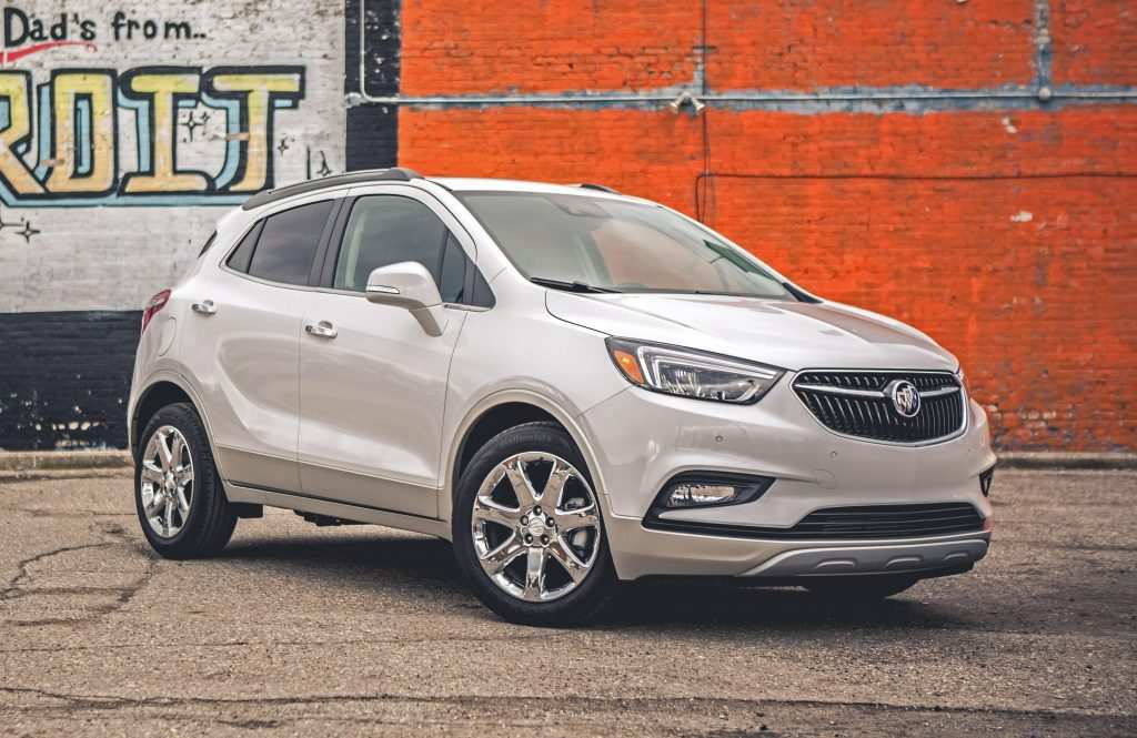 68 Gallery of The Buick Encore 2019 New Review Picture by The Buick Encore 2019 New Review