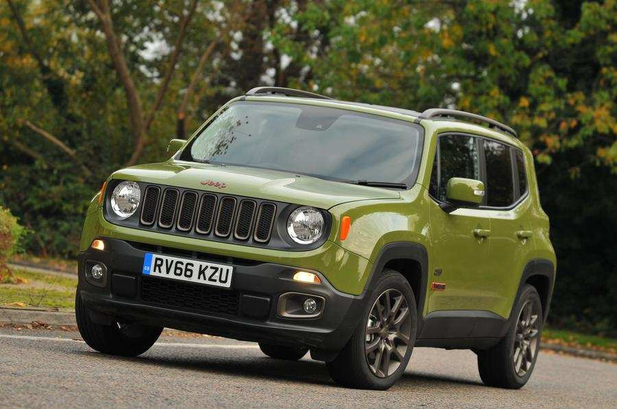 68 Gallery of The Jeep Renegade 2019 India New Review Reviews for The Jeep Renegade 2019 India New Review
