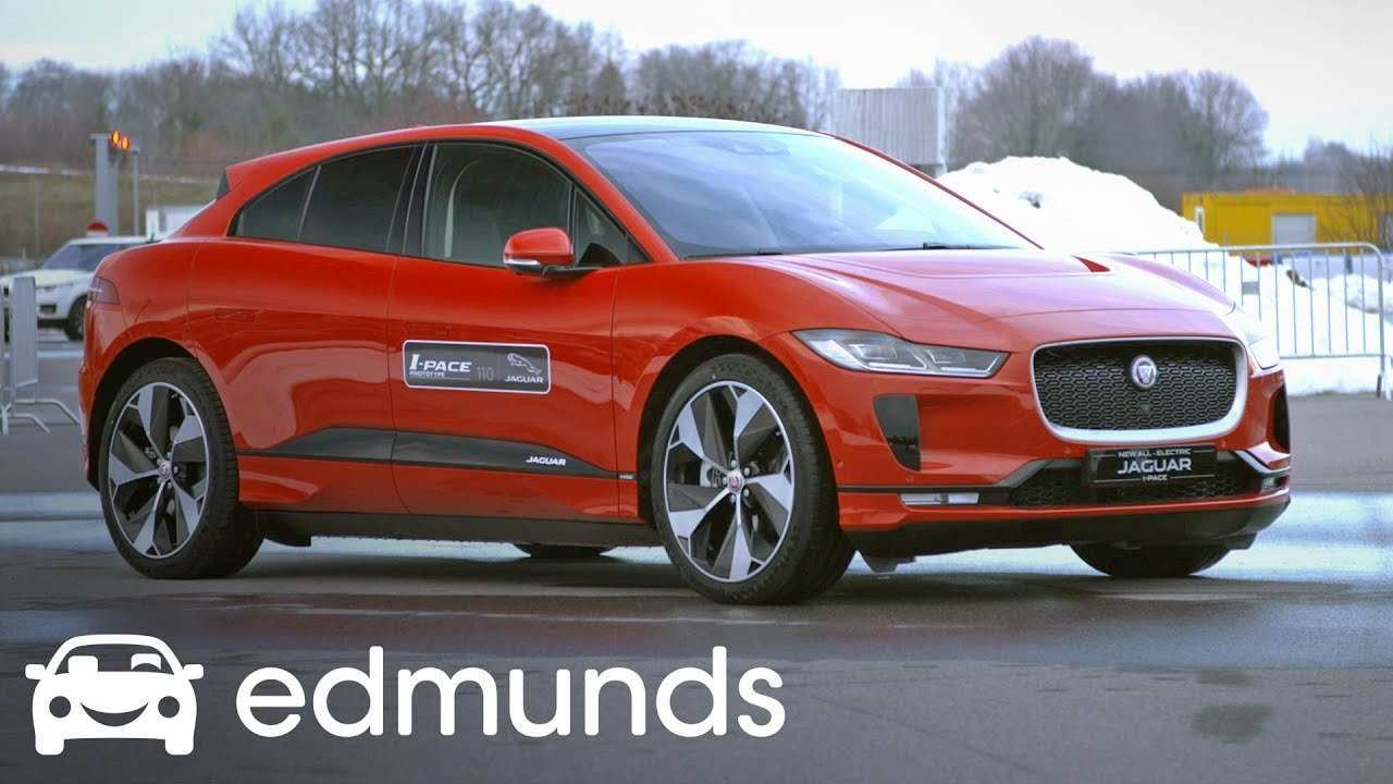 68 Great 2019 Jaguar I Pace Review First Drive with 2019 Jaguar I Pace Review