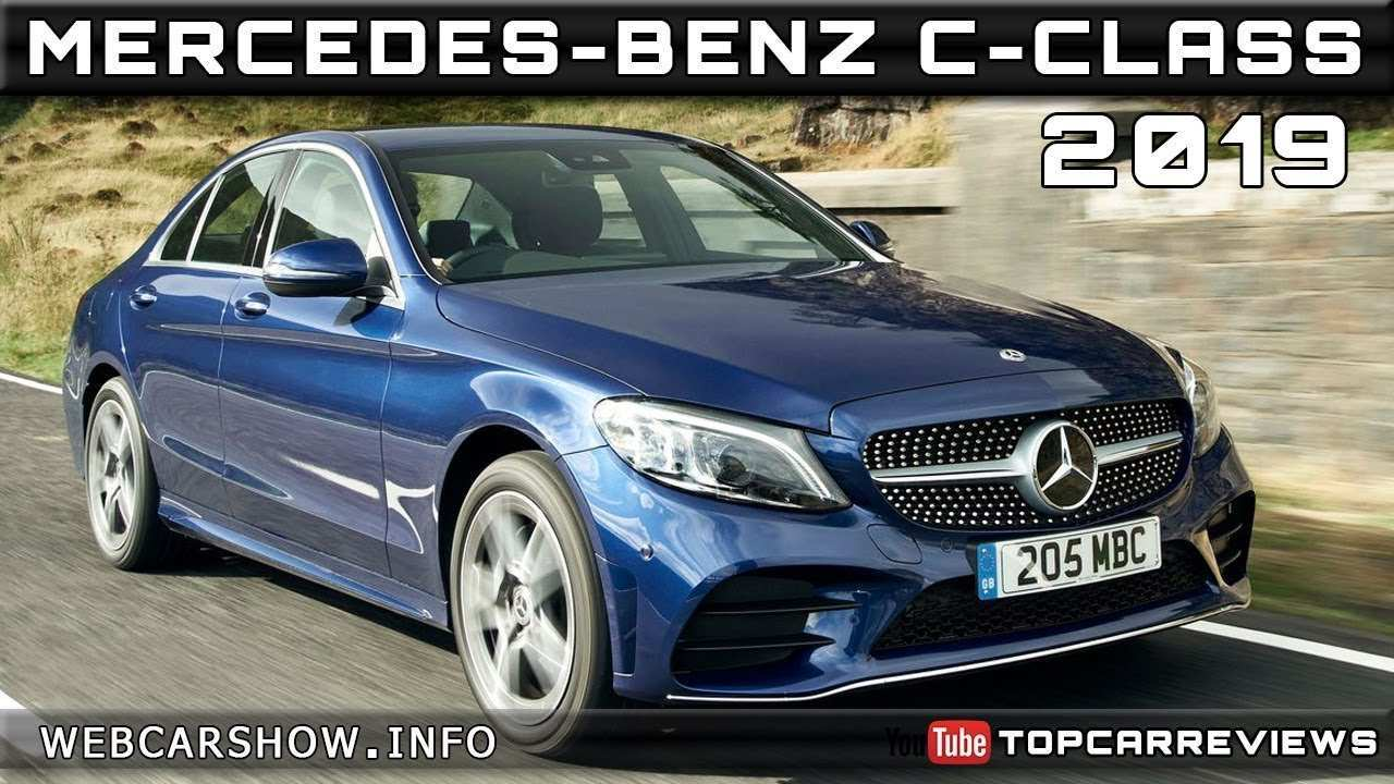68 Great C Class Mercedes 2019 Release Specs And Review Configurations by C Class Mercedes 2019 Release Specs And Review