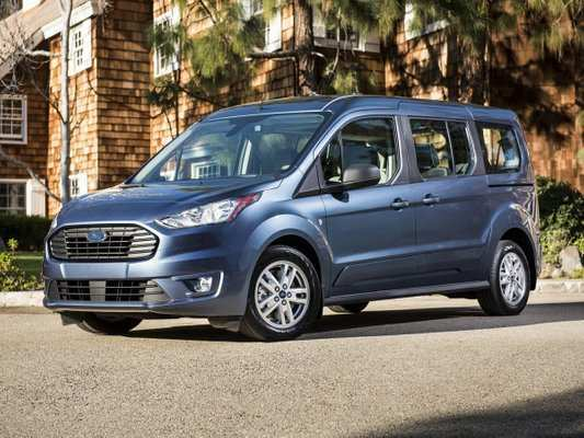 68 Great Ford Transit 2019 Changes Redesign Price And Review Picture by Ford Transit 2019 Changes Redesign Price And Review