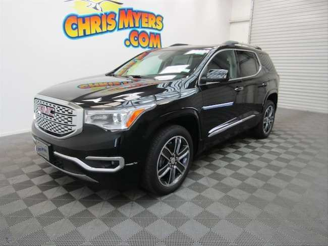 68 Great Gmc 2019 Acadia Price And Release Date Model for Gmc 2019 Acadia Price And Release Date