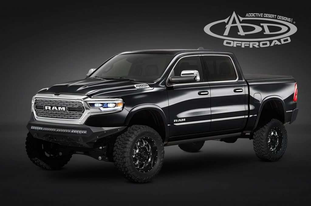 68 Great New Dodge New Truck 2019 New Review Speed Test with New Dodge New Truck 2019 New Review