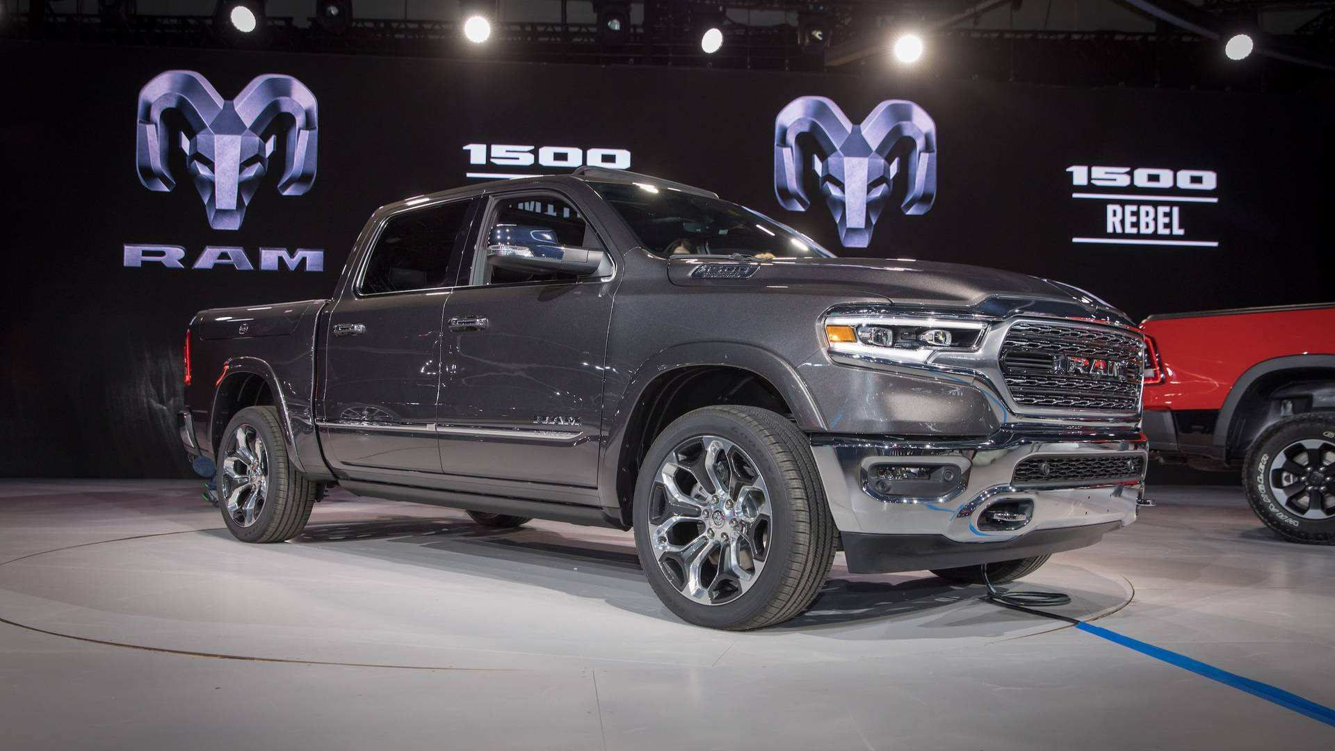 68 Great New Dodge Ram 2019 Quad Cab Redesign And Concept Spesification with New Dodge Ram 2019 Quad Cab Redesign And Concept