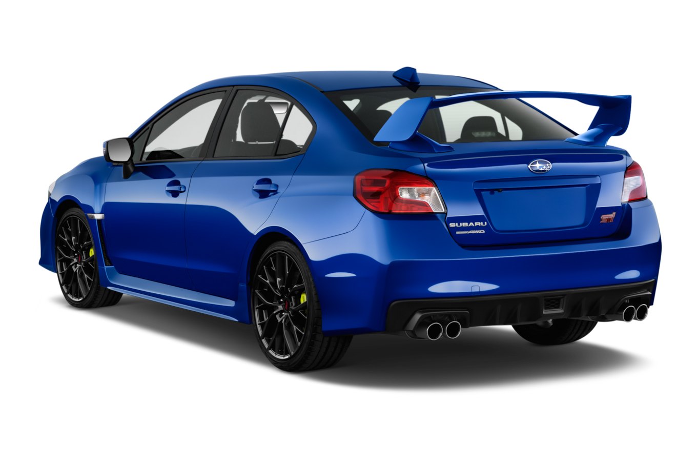 68 Great Subaru Impreza Sti 2019 Rumors with Subaru Impreza Sti 2019