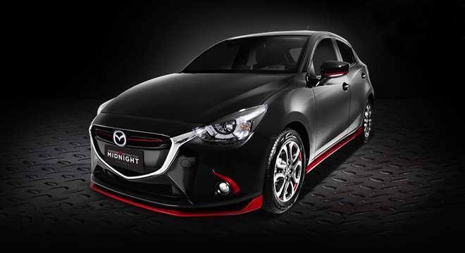 68 Great The Mazda 2 2019 Lebanon Specs And Review Concept for The Mazda 2 2019 Lebanon Specs And Review