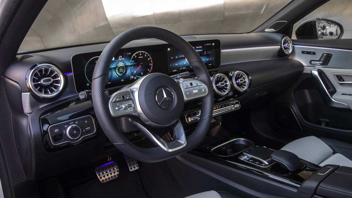 68 New Mercedes 2019 A Class Specs and Review by Mercedes 2019 A Class