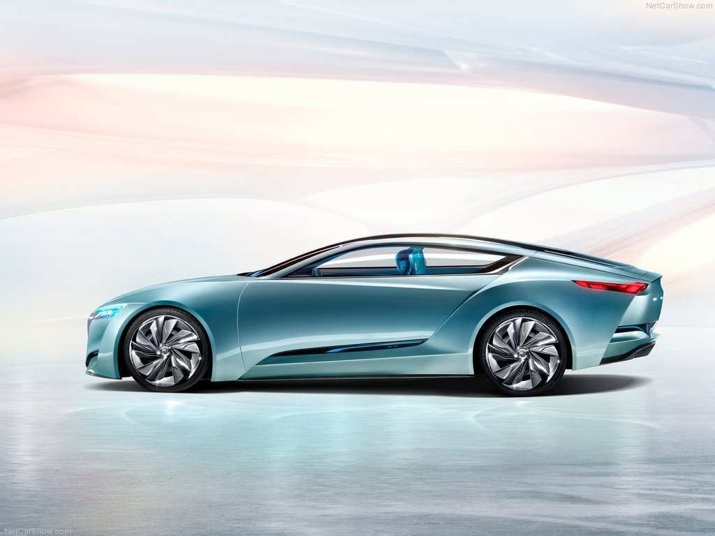 68 New New 2019 Buick Sports Car Redesign Release with New 2019 Buick Sports Car Redesign