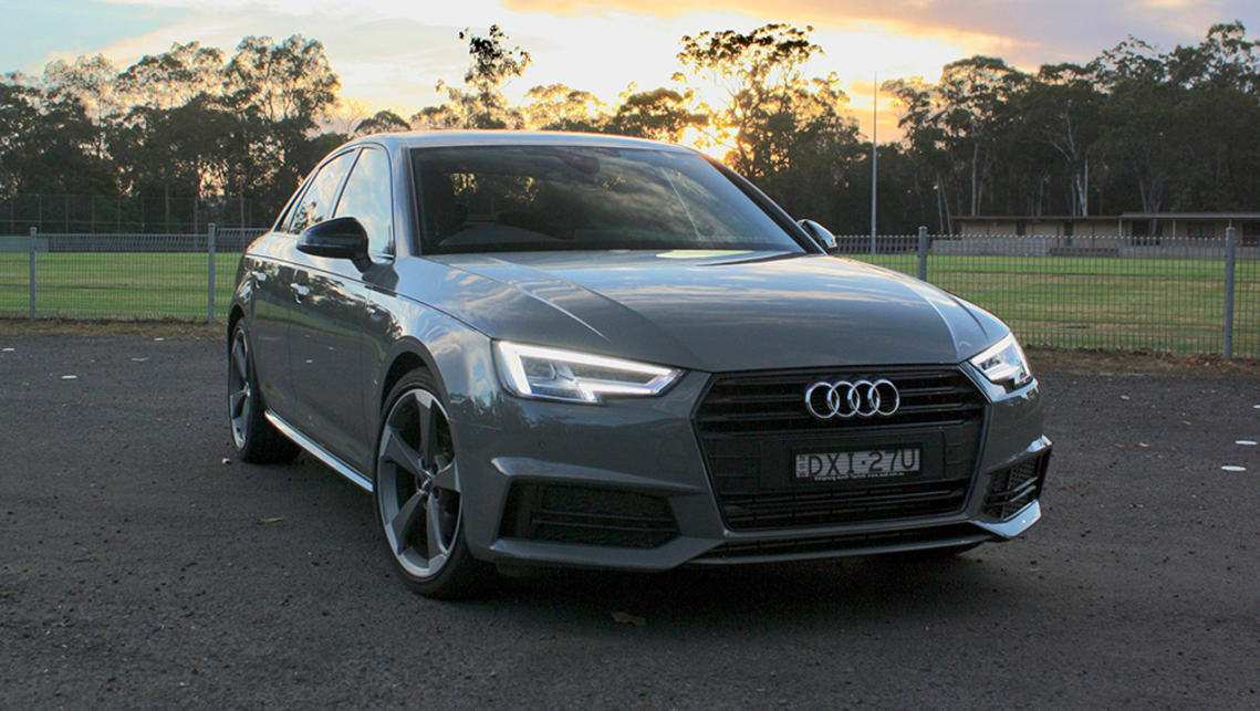 68 New New A4 Audi 2019 Spesification Ratings by New A4 Audi 2019 Spesification