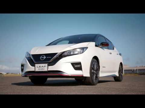 68 New Nissan Leaf Nismo 2019 Performance And New Engine Concept for Nissan Leaf Nismo 2019 Performance And New Engine
