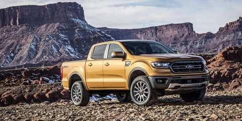 68 New The 2019 Ford Ranger Canada Engine Rumors with The 2019 Ford Ranger Canada Engine