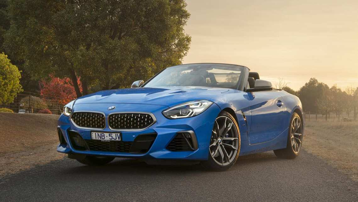 68 New The Bmw 2019 Z4 Dimensions Specs And Review Research New by The Bmw 2019 Z4 Dimensions Specs And Review