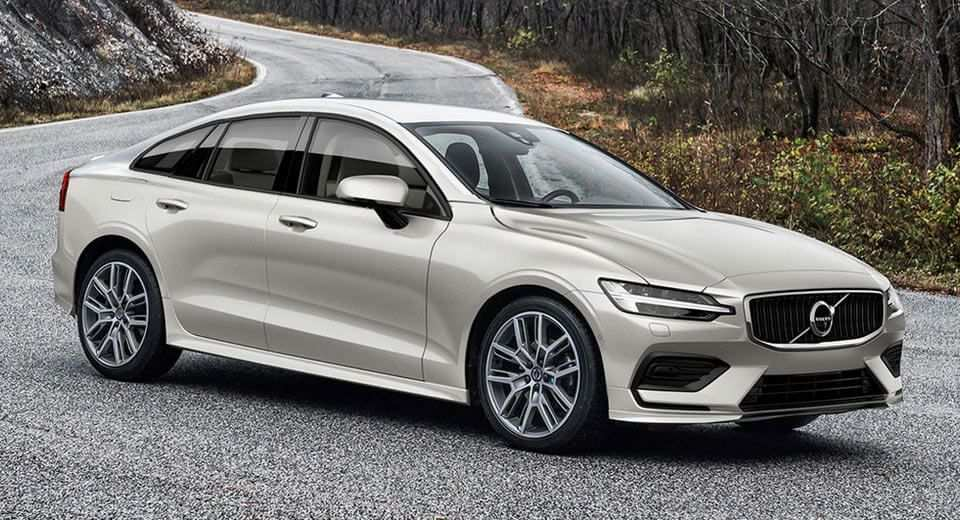 68 New Volvo News 2019 New Concept for Volvo News 2019