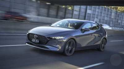 68 The Best Mazda 2019 Hatch Specs Overview for Best Mazda 2019 Hatch Specs