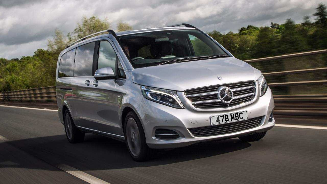 68 The Best V Class Mercedes 2019 Price And Review Interior by Best V Class Mercedes 2019 Price And Review