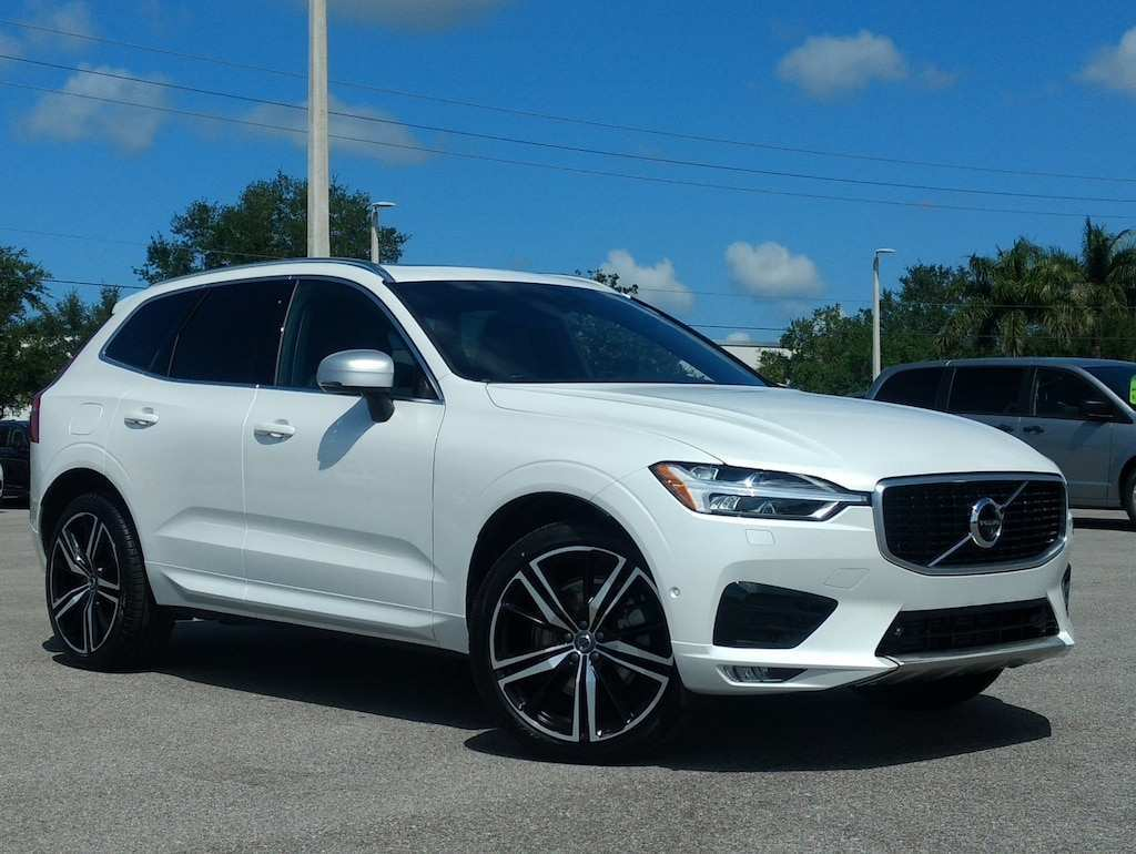68 The New 2019 Volvo Xc60 Exterior Styling Kit Price And Release Date Images with New 2019 Volvo Xc60 Exterior Styling Kit Price And Release Date