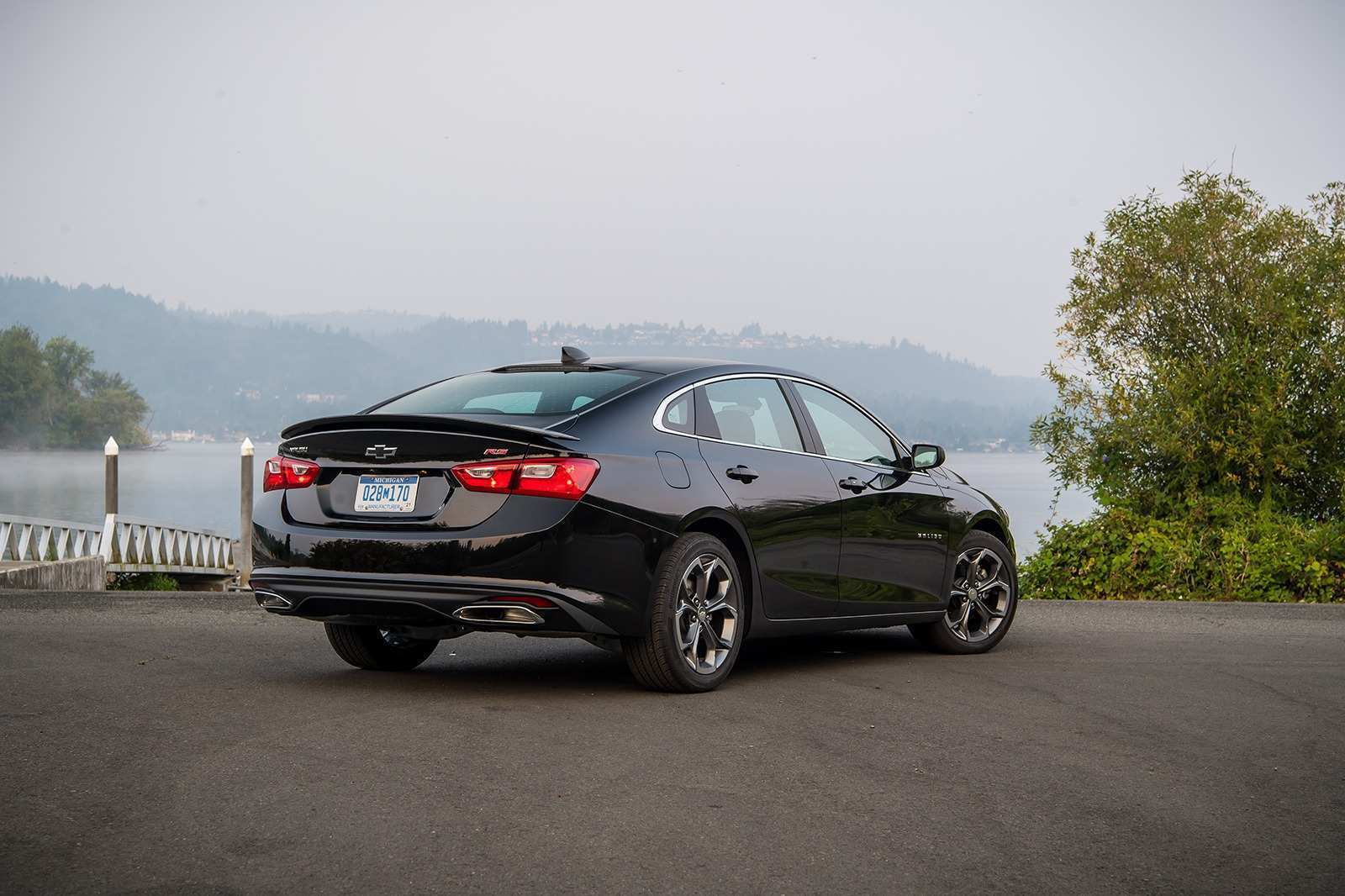 68 The New Chevrolet Malibu 2019 Release Date Exterior And Interior Review Interior with New Chevrolet Malibu 2019 Release Date Exterior And Interior Review