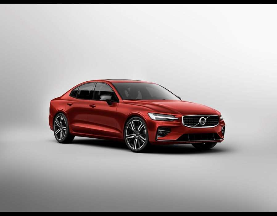 68 The New Volvo 2019 Price Price Redesign for New Volvo 2019 Price Price