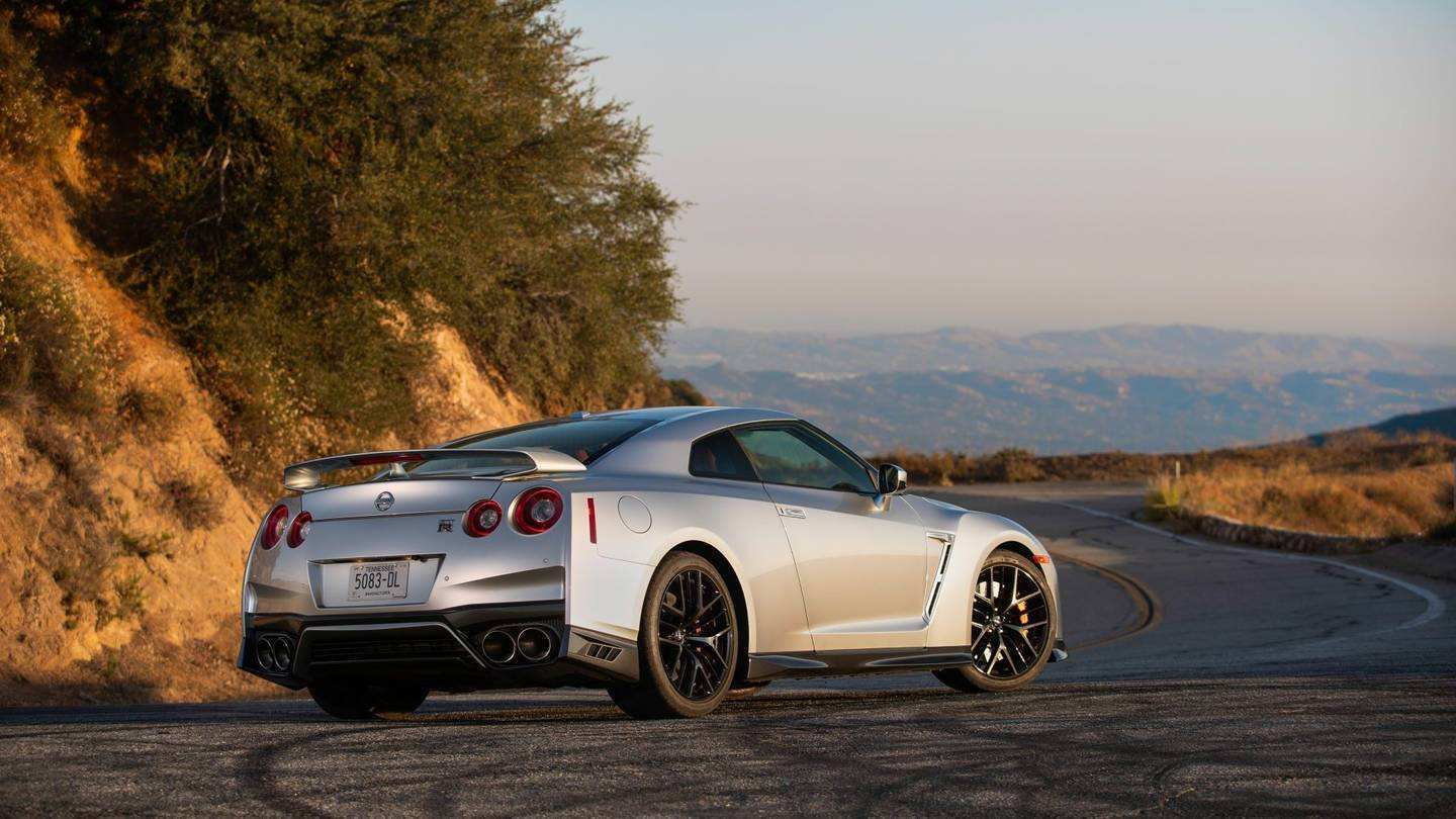 68 The Nissan 2019 Gtr Pictures with Nissan 2019 Gtr