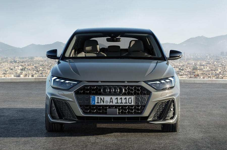 68 The S1 Audi 2019 New Review Exterior with S1 Audi 2019 New Review