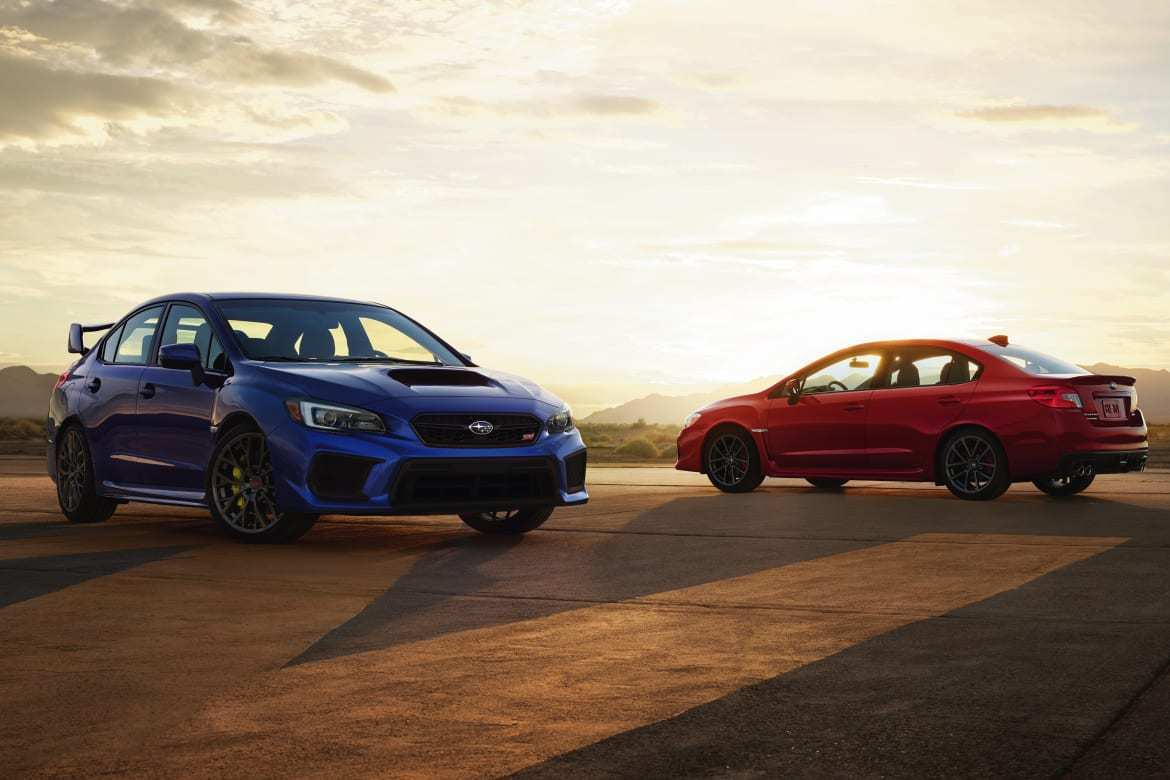 68 The The 2019 Subaru Wrx Quarter Mile Price And Review Prices with The 2019 Subaru Wrx Quarter Mile Price And Review