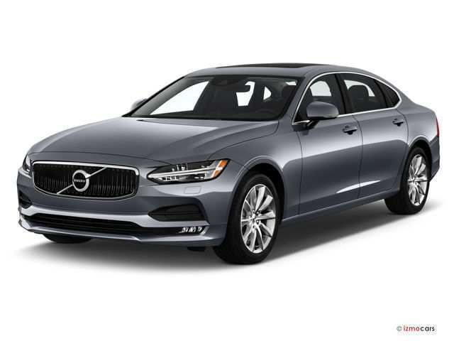 68 The The S90 Volvo 2019 Review Research New for The S90 Volvo 2019 Review