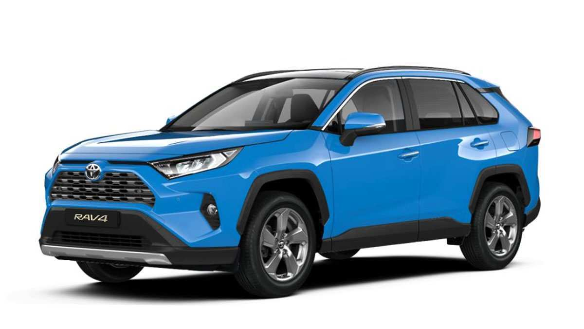 68 The Toyota Models 2019 Specs and Review for Toyota Models 2019
