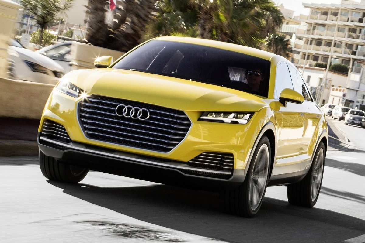 69 All New Audi Mpv 2019 Redesign Performance for Audi Mpv 2019 Redesign