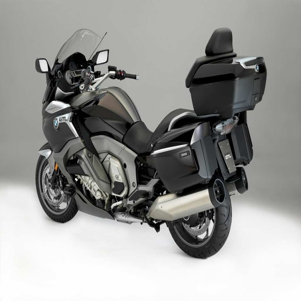 69 All New Best 2019 Bmw K1600Gtl Redesign Price And Review Exterior for Best 2019 Bmw K1600Gtl Redesign Price And Review