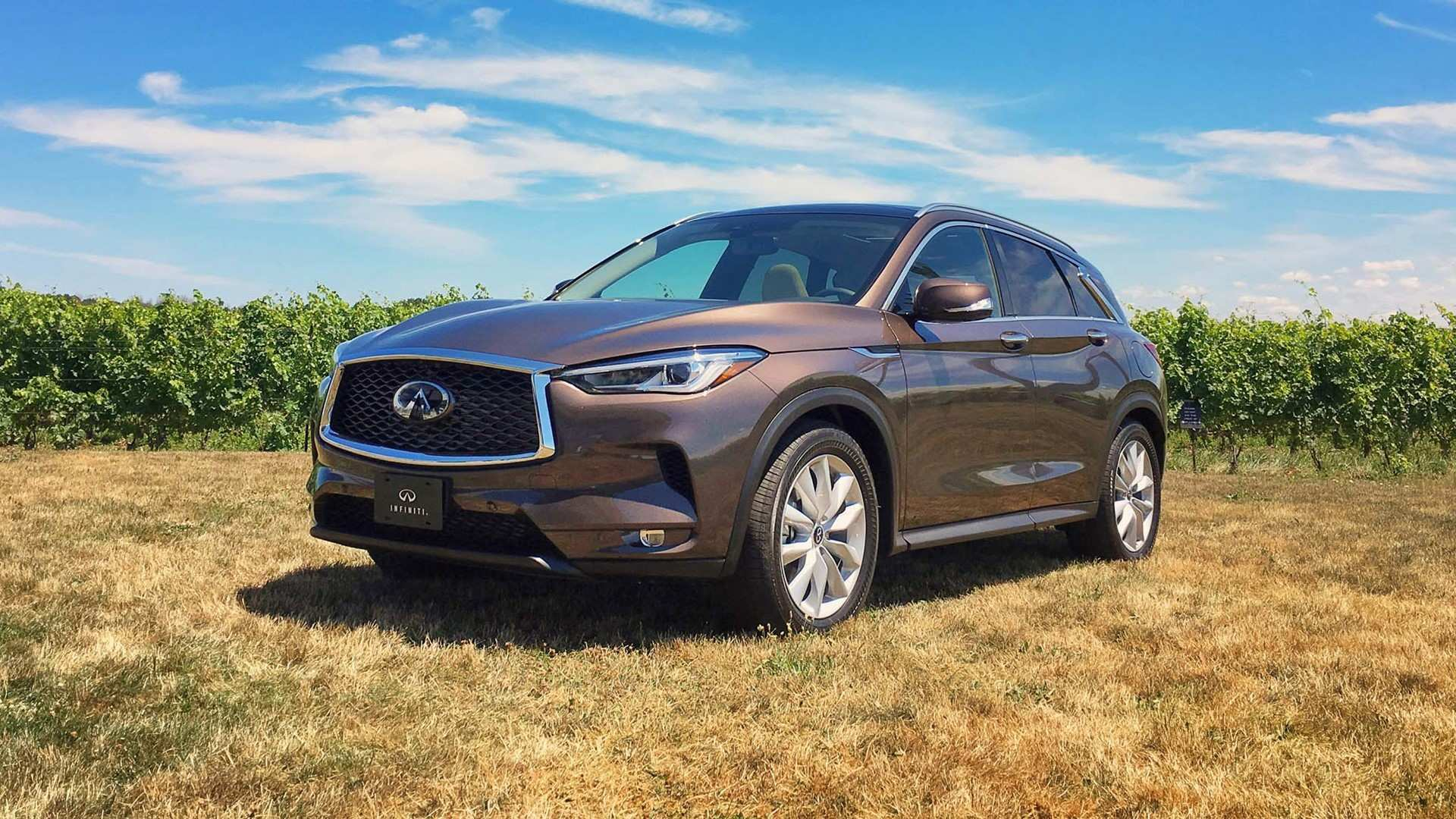 69 All New Best 2019 Infiniti Qx50 Autograph Price Price for Best 2019 Infiniti Qx50 Autograph Price