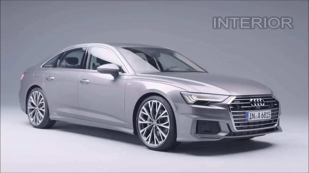 69 All New Best A6 Audi 2019 Interior Rumors Redesign for Best A6 Audi 2019 Interior Rumors