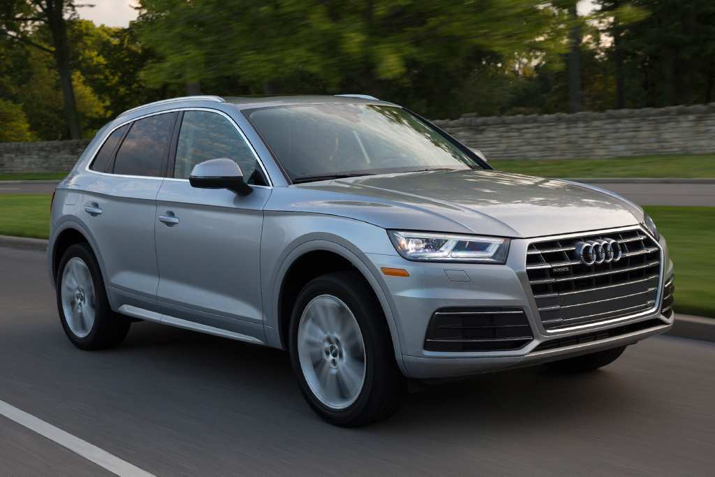69 All New Best Audi 2019 Models Q5 Picture Release Date And Review Exterior and Interior for Best Audi 2019 Models Q5 Picture Release Date And Review