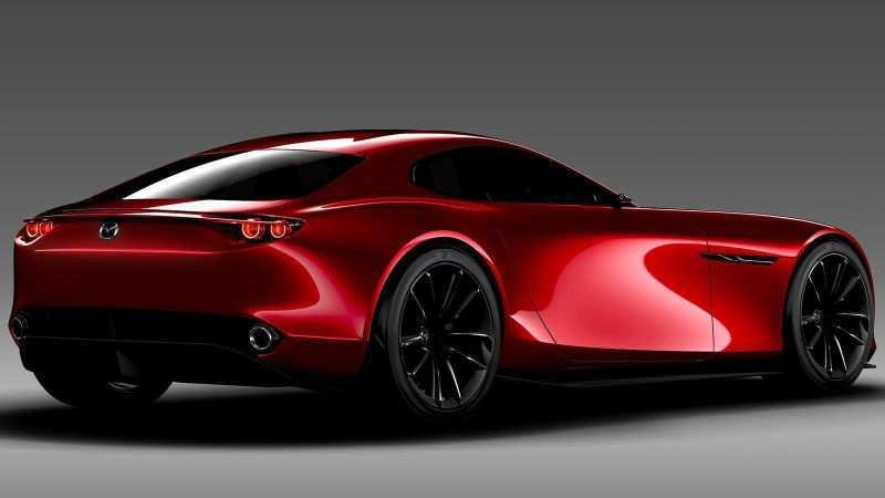 69 All New Mazda 2019 Concept Release for Mazda 2019 Concept
