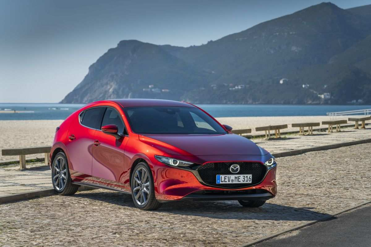69 All New Mazda 6 2019 Europe Concept Redesign And Review Pictures for Mazda 6 2019 Europe Concept Redesign And Review
