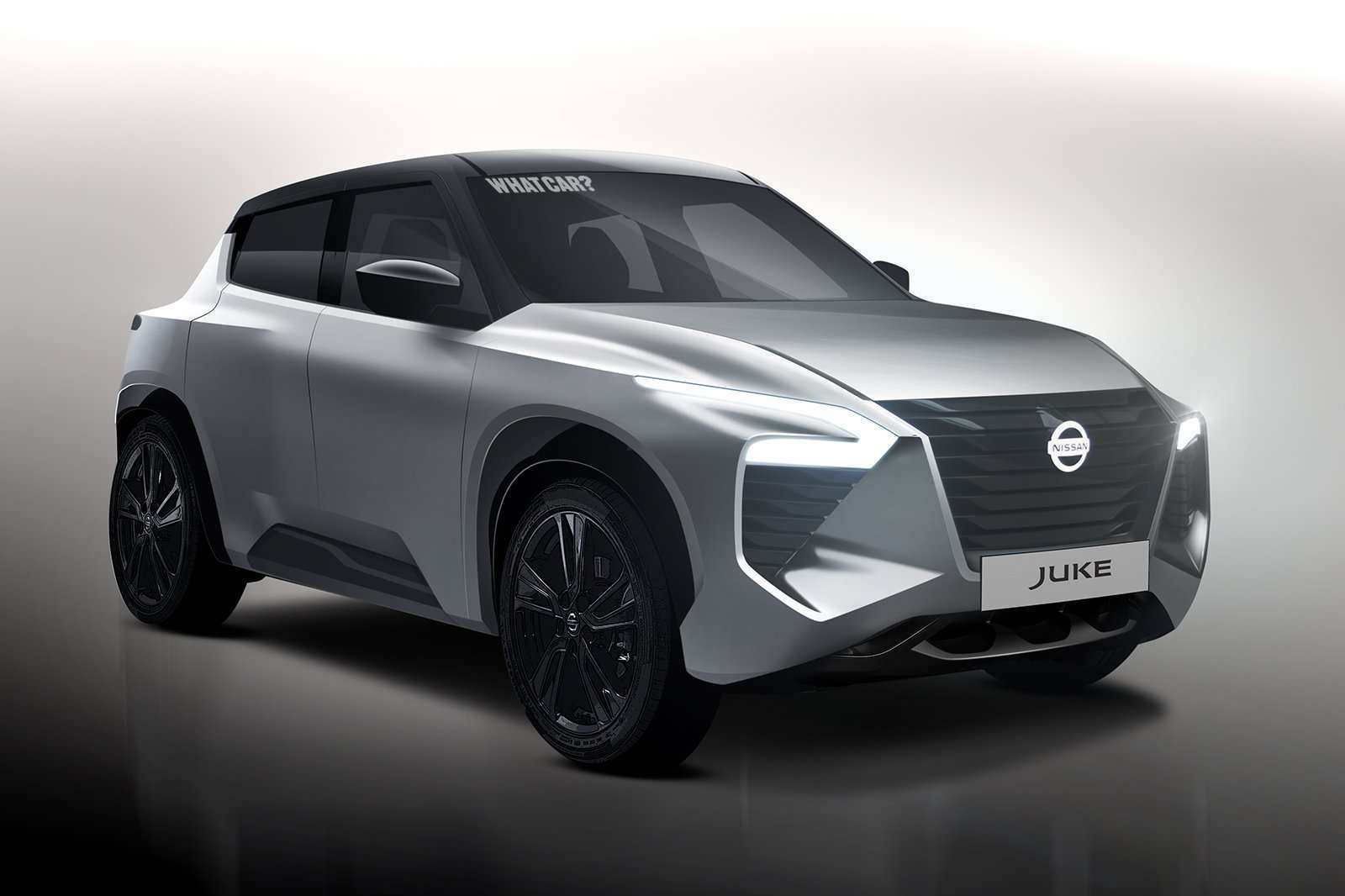 69 All New New 2019 Nissan Juke Review Concept Style by New 2019 Nissan Juke Review Concept