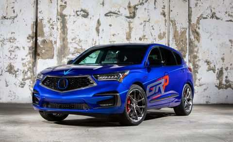 69 All New New Acura Rdx 2019 First Drive Release Date And Specs Spesification with New Acura Rdx 2019 First Drive Release Date And Specs