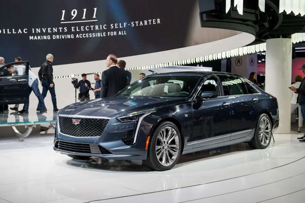 69 All New New Cadillac For 2019 New Concept Interior with New Cadillac For 2019 New Concept