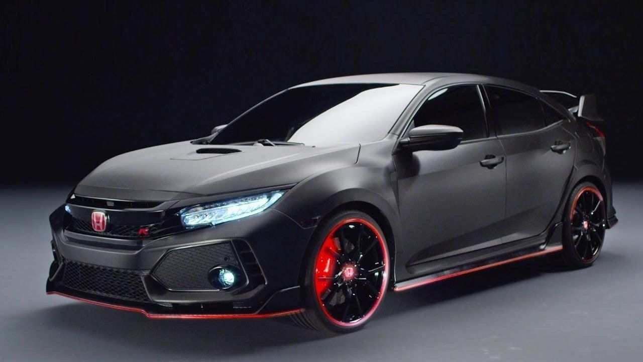 69 All New New Honda Type R 2019 Release Date Review And Release Date Research New for New Honda Type R 2019 Release Date Review And Release Date