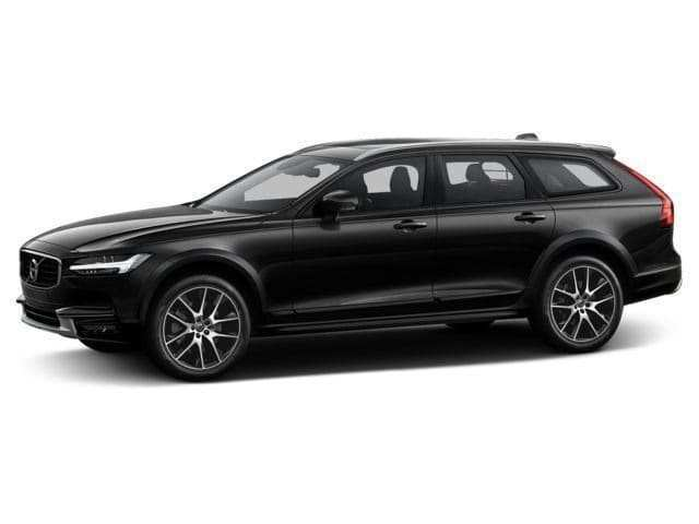 69 All New New Volvo 2019 V90 Cross Country Overview And Price Reviews by New Volvo 2019 V90 Cross Country Overview And Price